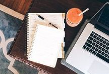 Blogging & Business Tips / Blogging & business tips and tricks for the educational blogger