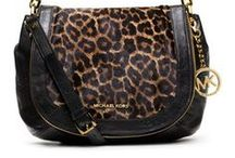 My Micheal Michael Kors Obsession / I want everything on his website, but these are my favorites: / by Denise Smith