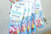 Back to School/End of Year / Tips and resources for back to school and the end of year in the elementary classroom