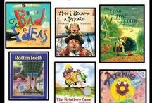 ELA:  Mentor Texts / Tips and resources for using mentor texts in the elementary classroom