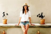 Style Files: Summertime