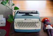 Write Now! / Articles, inspiration and quotes for writers.