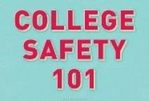 College and Campus Safety