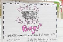 ELA:  Making Inferences / Tips and resources for teaching inferences in the elementary classroom