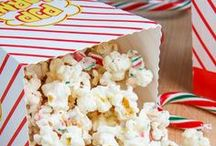 Tastety Popcorn Recipes~~
