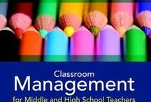 Learning Theory & Classroom Management / Shared board for CSL523