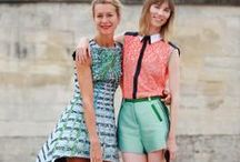Style Files: Spring Fever