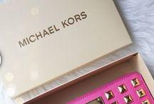 Michael Kors / My absolute FAVorite designer!