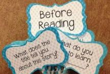 Guided Reading / by Sarah Starr