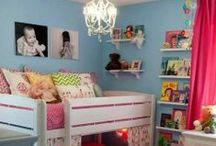 Kids~Tweens~Teens Rooms