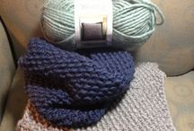 knitting and crocheting inspiration
