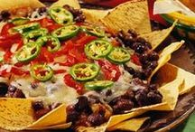 Mexican Fiesta Recipes~