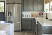 Kitchen / by Chelsea Highfill
