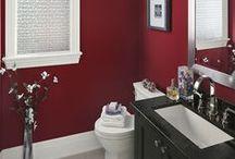 Bathroom / by Chelsea Highfill