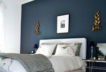 Bedroom / by Chelsea Highfill