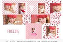 Photoshop Freebies fo Photographers / Freebies for Photographers