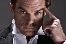 Just Dexter / by elsie braswell