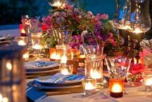 French Dinner Party / by Michelle Rhyne