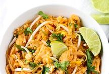 Recipes: Asian