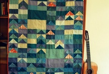 Quilty love / by Kim Connelly