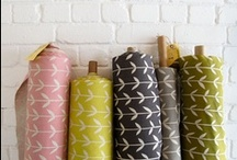 Fabric finds / by Kim Connelly
