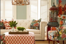 Home inspiration / by Katie Chapin