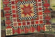 Quilt Me / by Kathy Torman