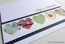 Craft Ideas / by Karen Espino Clarke