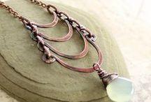 Jewelry / by Deb Patrick