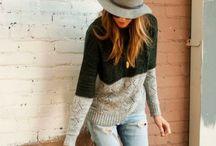 My Style / by Vanessa Waypa