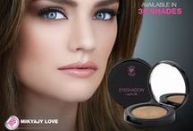 What's New With Mikyajy / by Mikyajy MakeUp