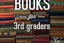 3rd Grade ELAR / 3rd Grade English Language Arts and Reading / by Jan Teeters