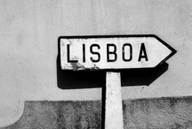 Favorite Places / by Andrea Daskulidis