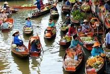 Thailand/Burma 2012