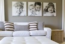 Family pics / by Erica Tredinnick