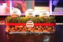 Sports Bar/Bat mitzvahs
