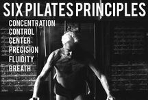 Pilates / Pilates / by Rachael Walsh
