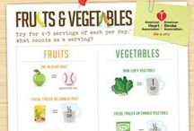 Nutrition Tips / Stay healthy with nutrition tips