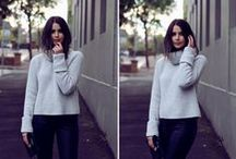 sweater town / by Tara McNulty // thewondergirl.com