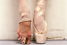 H. Make Your Pointe (Art of Ballet & Dance)