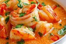 I. Spice of Life (Food Recipes)