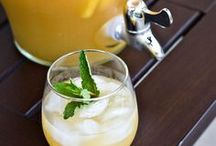 I. It's 5 o'clock Somewhere (Drink Recipes - Alcohol & Virgin)