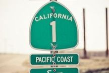 California Living / by Tara McNulty // thewondergirl.com