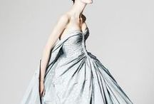 M. She Frocks! (Fairytale Fashion)