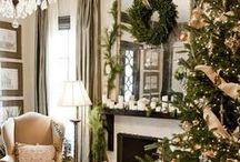 Christmas: Decor