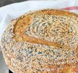 Bread | Yeasty Recipes / Cinnamon rolls, corn bread, dinner rolls and any recipes that uses yeast!