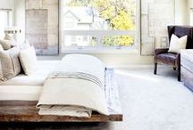 Home Sweet Home / Home Design: Furnishing, Living Room, Bedroom, Kitchen, Interior Architecture, Bathroom Styling / by Ming