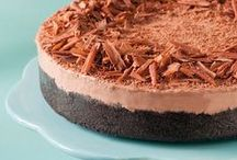 Decadent Desserts | Sweets / Sweet Treats! Candies, cookies, cakes, pies, bars, brownies...
