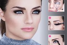 Tutorials / Get the latest trending fashionable makeup looks with Mikyajy amazing products! Step-by-step tutorials with videos for your assistance!  / by Mikyajy MakeUp