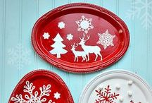 Christmas All Things Merry and Bright! / by Tracy @Madefrompinterest.net